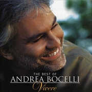Best Of Andrea Bocelli - Vivere