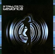 Tribute To Beyonce Knowles    CD