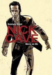 Nick Cave: Mercy On Me | Paperback Book