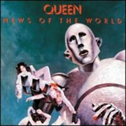 News Of The World | CD