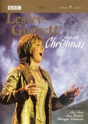 Live At Christmas | DVD