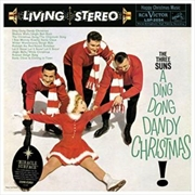 Ding Dong Dandy Christmas | CD