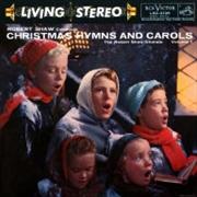 Christmas Hymns And Carols Vol.1