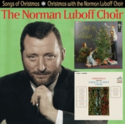 Songs Of Christmas/Christmas With The Norman Luboff Choir | CD