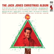 Jack Jones Christmas Album