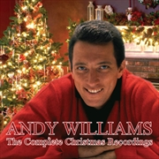 Complete Christmas Recordings | CD