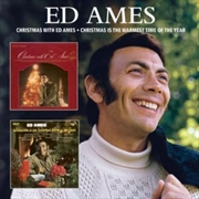 Christmas With Ed Ames/Christmas Is The Warmest Time Of The Year | CD