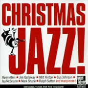 Christmas Jazz: Swinging Tunes