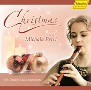 Christmas With Michala Petri | CD