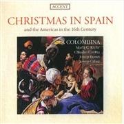 Christmas In Spain | CD