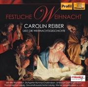 Festliche: Weinacht/Merry Christmas | CD