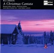 Lindberg: Christmas Cantata | CD