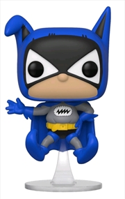 Batman - Bat-Mite 1st Appearance 80th Anniversary Pop! Vinyl