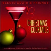 Christmas And Cocktails | CD
