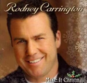 Make It Christmas | CD