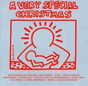 Icon: A Very Special Christmas | CD