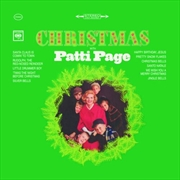 Christmas With Patti Page | CD