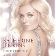 This Is Christmas | CD