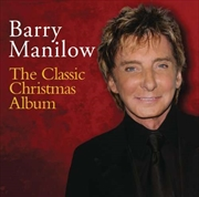Classic Christmas Album | CD