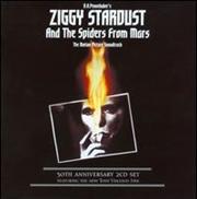 Ziggy Stardust & The Spiders From Mars   CD