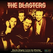 Dark Night - Live In Philly