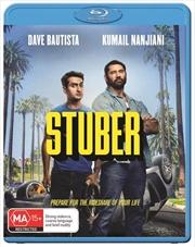 Stuber | Blu-ray