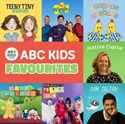 ABC Kids Favourites | CD
