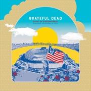 Giants Stadium 6/17/19