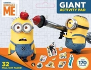 Despicable Me: Giant Activity