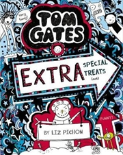 Tom Gates #6: Extra Special Treats (not) (re-release) | Paperback Book