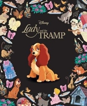 Lady and the Tramp - Disney: Classic Collection, Book 18