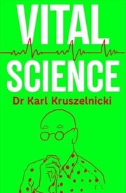 Vital Science | Paperback Book