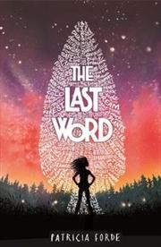Last Word   Paperback Book