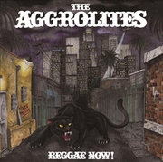 Reggae Now   CD
