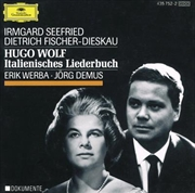 Wolf - Italianisches Liederbuch | CD
