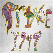 1999 - Deluxe Edition | Vinyl