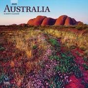 Australia 2020 Calendar | Merchandise