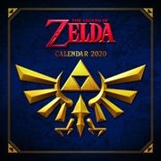 Zelda - 2020 Wall Calendar | Merchandise