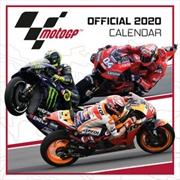 Moto GP 2020 Calendar