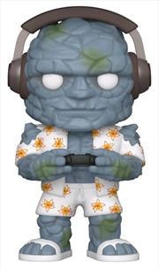 Avengers 4: Endgame - Korg with Headphones Pop! Vinyl | Pop Vinyl