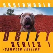 DRIFT Series 1 - Sampler Edition | CD