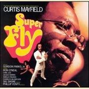 Super Fly   CD