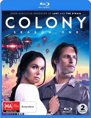 Colony - Season 1 | Blu-ray