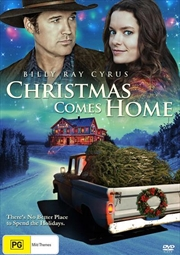 Christmas Comes Home | DVD