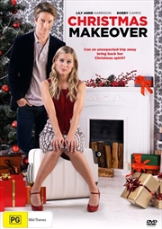 Christmas Makeover | DVD