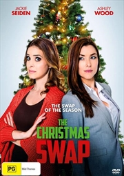 Christmas Swap, The | DVD