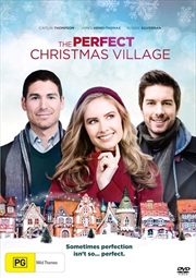Perfect Christmas Village, The | DVD