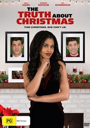 Truth About Christmas, The | DVD