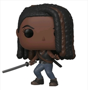 The Walking Dead - Michonne Pop! Vinyl