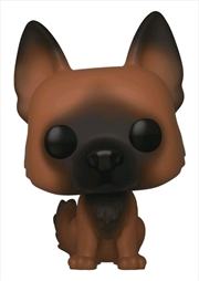 The Walking Dead - Dog Pop! Vinyl | Pop Vinyl